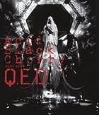"""2009 tour """"Q.E.D."""