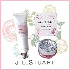 JILLSTUART(ジルスチュアート) リップバーム&ハンドクリームセット