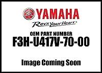 ヤマハ F3H-U417V-70-00 グラフィックK F3HU417V7000 ヤマハ製