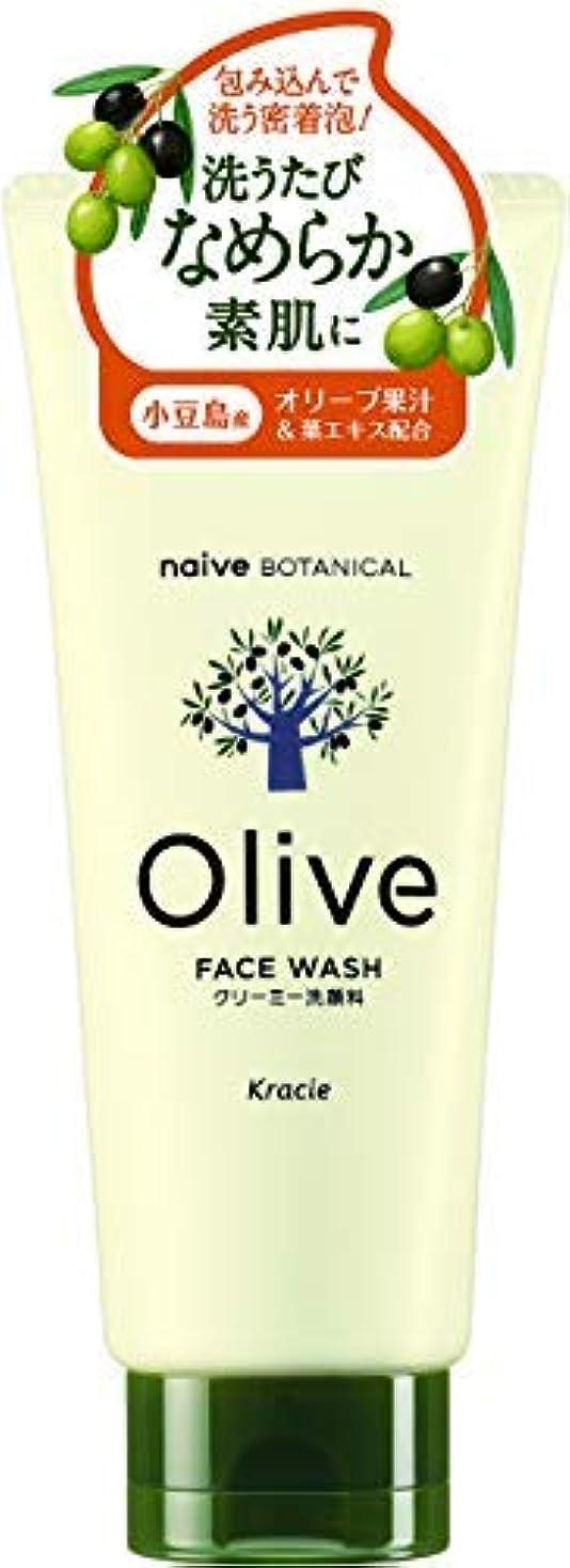 ナイーブ ボタニカル クリーミー洗顔料 × 12個セット