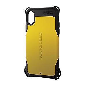 エレコム iPhone X ケース カバー 衝...の関連商品3
