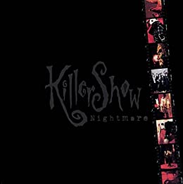 [NIGHTMARE]のナイトメア公式ツアーパンフレット 2008 LIVE HOUSE TOUR 2008 Killer Show