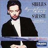 シベリウス:交響曲第3&6&7番