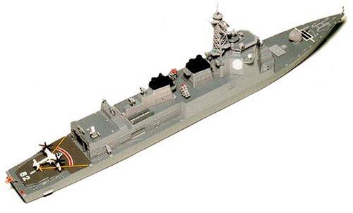 ピットロード 1/700 ジパング 海上自衛隊 ヘリコプター搭載イージス護衛艦 DDH-182 みらい