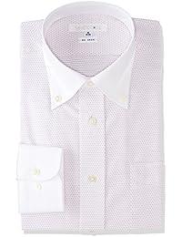 [タカキュー] SHIRTS CODE 形態安定 レギュラーフィット ボタンダウンシャツ メンズ 110214619837833