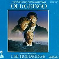 Old Gringo: Original Motion Picture Soundtrack