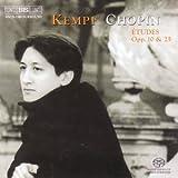ショパン:12 の練習曲 (Chopin: Etudes, Opp. 10 & 25) [Import] 画像
