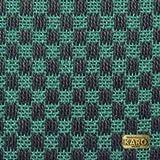 KARO(カロ) フロアマット SISAL(シザル) CHRYSLER(クライスラー) ボイジャー RG33S H13/06~H20/05 用 グリーン/ブラック