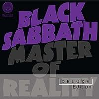 Master of Reality by Black Sabbath (2009-06-30)