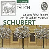 Schubert: Quartet D87/810