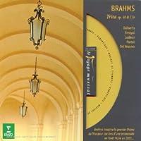 Vol. 3-Brahms: Trios