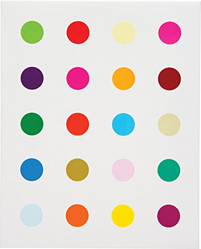 Download The Complete Spot Paintings 1906967482