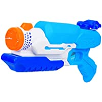 WINOMO 水鉄砲 ウォーターガン タンクスプラッシュ 水玩具 高圧力 夏休み 水遊び 子供 ビーチおもちゃ キッズ アウトドアファン