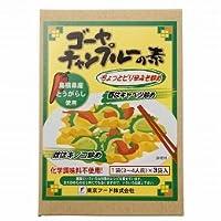 東京フード ゴーヤチャンプルーの素 60g(20g×3袋)×15個   JAN:4993761002252