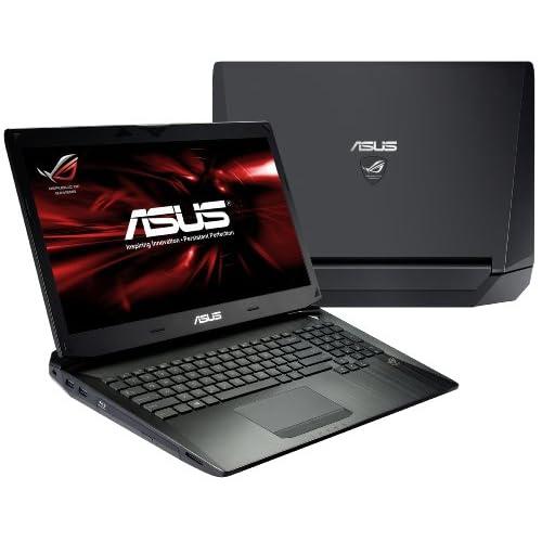 ASUS G750JH-CV130H NB / black ( Windows8 64bit / 17.3 inch 3D FHD / I7-4700HQ / 32G / 1TB+256GSSD / BD-RW ) G750JH-CV130H