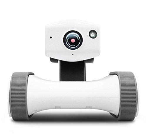 VARRAMスマートホームロボットアボットライリーRiley-1709520