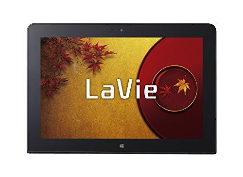 NEC LaVie Tab W (Atom Z3795/4GB/64GB/Windows 8.1/Office H&B 2013/10.1インチ) PC-TW710T1S
