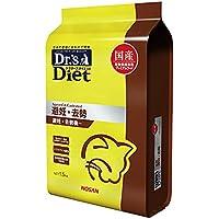 ドクターズダイエット 猫用 避妊・去勢 1.5kg