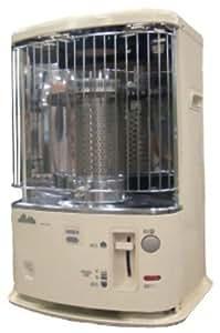 Aladdin  石油ストーブ 反射式【「3段消臭」「e-コン機能」で快適エコ暖房 適応畳数:コンクリート10畳/木造7畳】AKP-U28A(W)  ホワイト