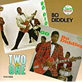 Bo Diddley & Go Bo Diddley