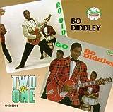 Bo Diddley & Go Bo Diddley