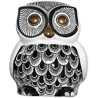フクロウバンク ブラック OWL BANK black amabro