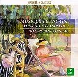 ドリー〜フランス近代ピアノ・デュオ作品集1