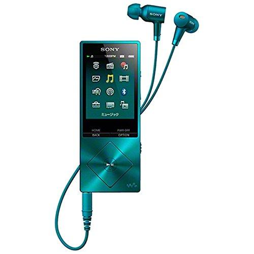SONY ウォークマン A20シリーズ 16GB ハイレゾ音源対応 ノイズ...