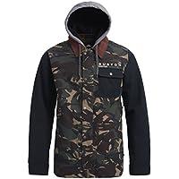 Burton(バートン) スノーボード ウェア メンズ ジャケット DUNMORE JACKET 2018-19年モデル XS~XLサイズ