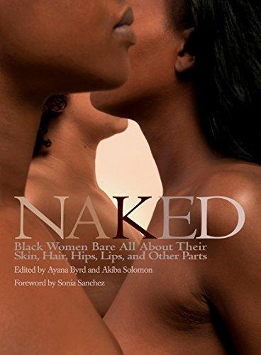 Naked black women fe #3