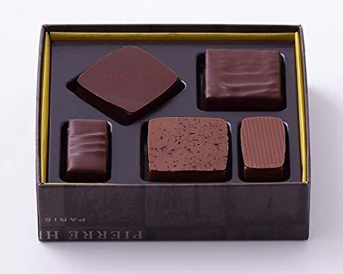ピエールエルメ パリ PIERRE HERME PARIS チョコレート キュピドン ボンボンショコラ 5個入 バレンタイン ホワイトデー