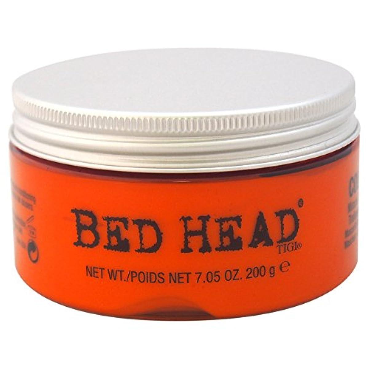 乳製品ローン不適切なTigiベッドヘッドカラーゴッドレスミラクルマスク200g[海外直送品] [並行輸入品]