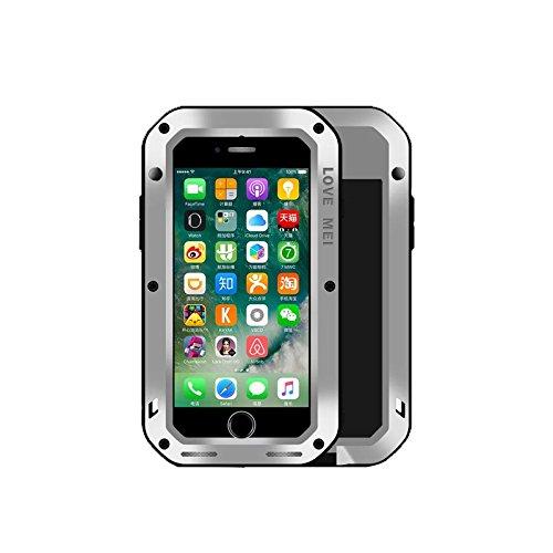 iPhone7 ケース iPhone7 カバー ハード 全身ア...