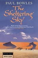 The Sheltering Sky (Flamingo Modern Classics)
