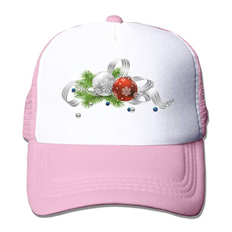 操作可能ペグ義務付けられたトラック運転手の帽子ポリエステル快適で 毎日のお出かけ Essential Oil Christmas Tree Black