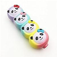 可愛いパンダの団子 by Squishy Fun