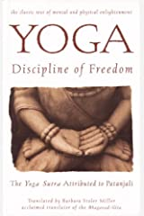 Yoga: Discipline of Freedom: The Yoga Sutra Attributed to Patanjali Kindle Edition