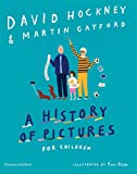 A History of Pictures for Children 画像