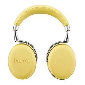 Parrot Zik 2.0 PF561032 [Yellow]