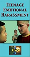 Teenage Emotional Harassment [VHS] [並行輸入品]