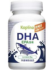 新品 枕崎港水揚げカツオDHA(EPA含有)90粒 1個
