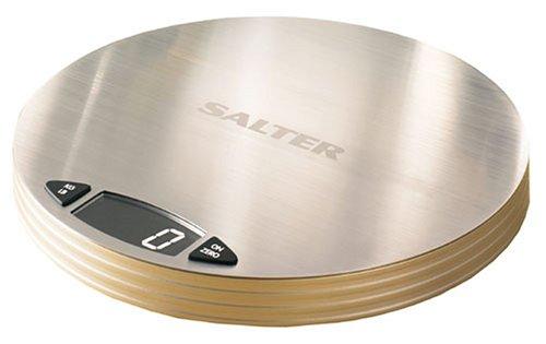 SALTER デジタルキッチンスケール 1006