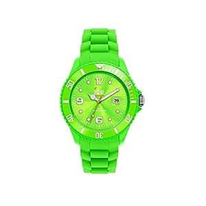 アイスウォッチ icewatch 腕時計 SILI-FOREVER 正規品  (グリーン)