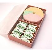 【和風菓子詰合せ】四季の宴・くるみ餅セット
