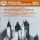 【普通に〜】(030) Bartok 歌劇「青ひげ公の城」