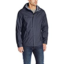 Tommy Hilfiger Men's Waterproof Breathable Hooded