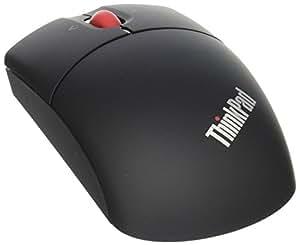 レノボ・ジャパン ThinkPad Bluetooth レーザー・マウス 0A36407