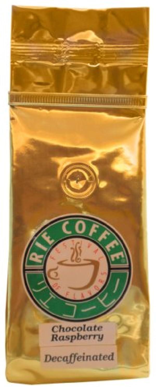 リエコーヒー チョコレートラズベリーディカフェ 170g
