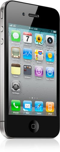 Apple iPhone 4 32GB SIMフリー版 香港正規品