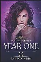 Year One: A Reverse Harem Academy Bully Romance